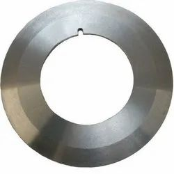 Rectangular Slitting Knife, For Industrial, Packaging Type: Box