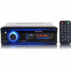 Bluetooth Wireless With Phone Caller Id Receiver Car Stereo