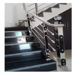 Stairs Panel Stainless Steel Staircase Railing