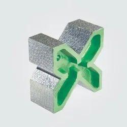 Cast Iron Plain V Block