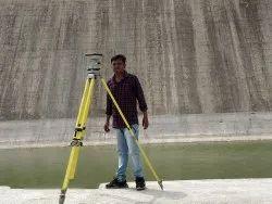 DGPS Survey Service, Pan India