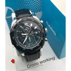 Edifice Casio Chrono Working Watch