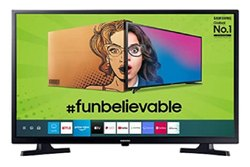Samsung Smart Led Tv 32 Inch 32T4410 WITH BLUE TOOTH