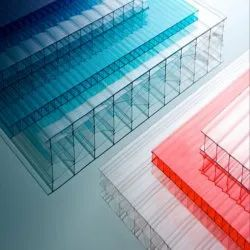PC Multiwall Sheets