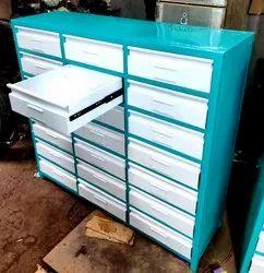 Medical Drawer Cabinet