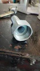 Hydraulic Orfs Fitting