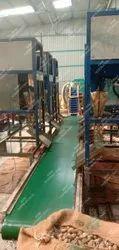 Cashew PVC Belt Conveyor