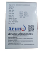 OVLOX-OZ Ofloxacin 200mg+ Ornidazole 500mg 10x10