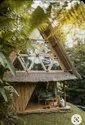 Bamboo House Design,kanpur - Agra - Meerut - Uttar Pradeshmud