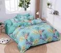Royal Fitted (Elastic) Double Bedsheet