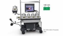 Surgical Equipments White Terumo Sarns System 1 Heart Lung Machine, For Hospital Use
