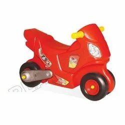 Speedy Pull-N-Scoot