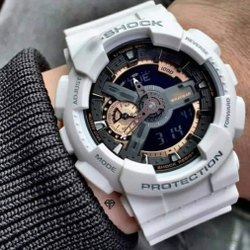 G-Shock Men Wrist Watch