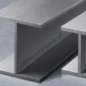SS 304 H Beam, ASTM A479 UNS 304 Stainless Steel H Beam