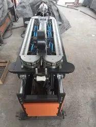 Single Wall SWC Corrugated Flexible Pipe Machine