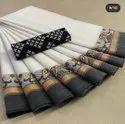 Design Cotton Blouse Materials