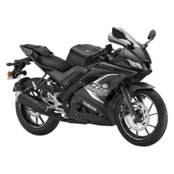 Yamaha YZF R15 Bike