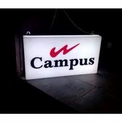 Acrylic LED Display Board