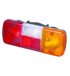 Maximo Tail Lamp Assembly