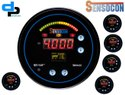 Sensocon Digital Differential Pressure Gauge Modal A1002-06