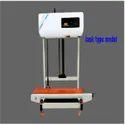 Jack Type Bag Sealing Machine