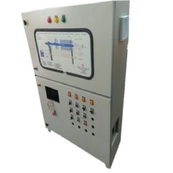 Industrial Hydraulic Control Panel