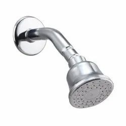 Mughal Stainless Steel Shower Round Bell