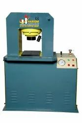 Gold And Silver Coin Maker Machine
