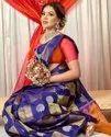 Traditional South Saree