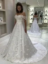 Customised Ball Gowns