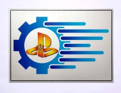 Custom Logo Label