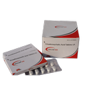 Ursodeoxycholic Acid 300 Mg Tab
