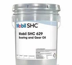 Mobil SHC 629 Bearing & Gear Oil