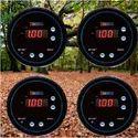 Sensocon Digital Differential Pressure Gauge Modal A1011-00