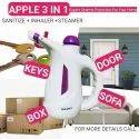 Apple 3 in 1 Sanitizer Inhaler and Stremer
