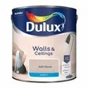 Dulux Walls And Celings Interior Emulsion Paints, 4 Ltr