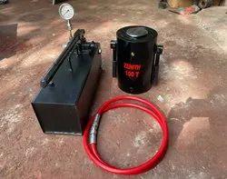 High Pressure Hydraulic Jack