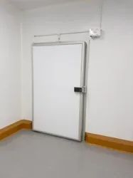 Insulated Doors Services