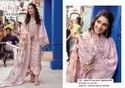 Lawn Cotton Heavy Embroidered Suit