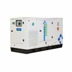 40kVA Greaves Power Diesel Generator, 3-Phase