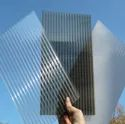 Multiwall Polycarbonate sheet, Thickness 6mm