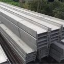 ASTM A479 SS 400 Stainless Steel H Beam For Industrial, SS 400 H Beam