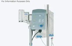 Multi-Stage Stainless Steel ECMO Centrifugal Pump System - Sorin