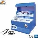 Eagle Jewellery Four In One Rhodium Unit with Stirrer Goldsmith Machine for Gold Plating