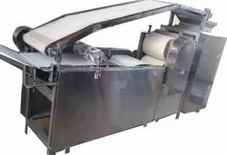 Fully Automatic Papad Making Machine Pushpak 250K