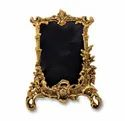 Gold Plated Photo Frame For Home decoration & Corporate Gift