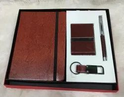 Corporate Diary Gift Set