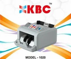 KBC 1020 Multi-Currency Detection - Up To 9 Currencies