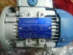 Rotomotive Three Phase Electric Motor, IP Rating: IP55, Voltage: 230v - 415 V