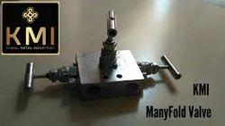 Manifold 2 Way Valves